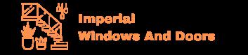 UK Timber & Door Suppliers – Imperial Windows & Doors